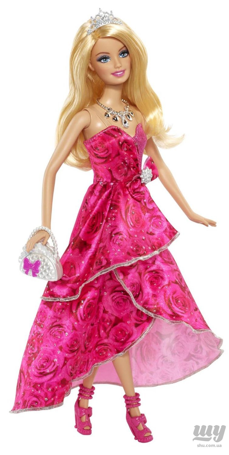 Barbie Fairytale Birthday Princess Doll.jpg