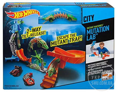 HOT WHEELS® Mutant Machines™ Mutation Lab™ Play Set.jpg
