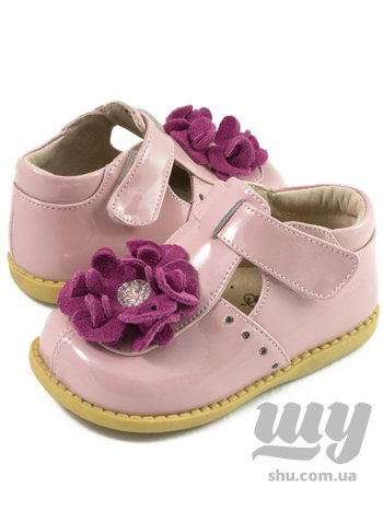 Livie & Luca Blossom Pink Patent.jpg