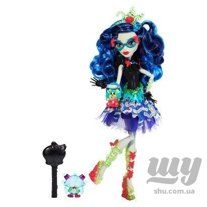 Monster High Sweet Screams - Ghoulia Yelps Doll.jpg