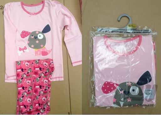 Пижамки 2-3, 3-4, 4-5, 5-6 120грн.JPG